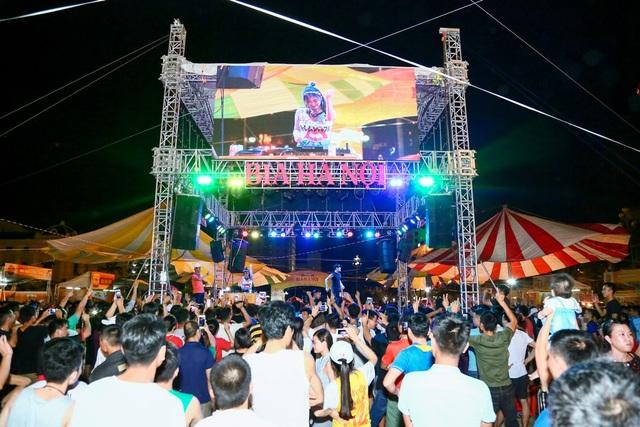 Lễ hội trung thu lớn rực rỡ với Ngày hội Habeco - 2