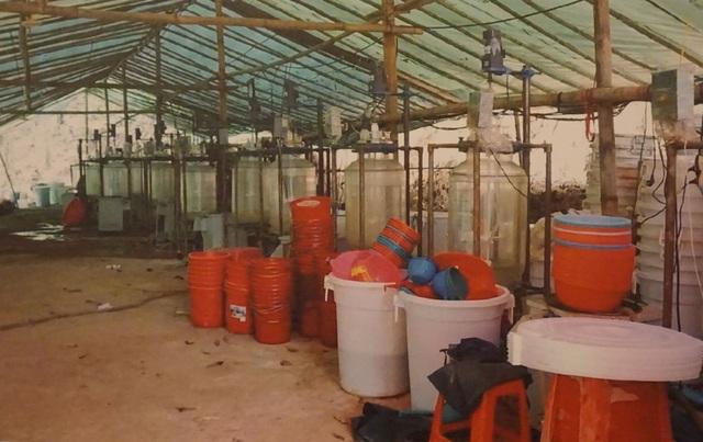 Hình ảnh những vụ án ma túy khủng ở Việt Nam và thế giới - 10