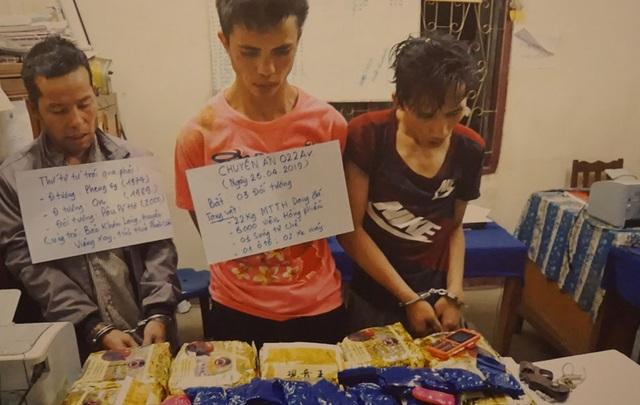 Hình ảnh những vụ án ma túy khủng ở Việt Nam và thế giới - 5