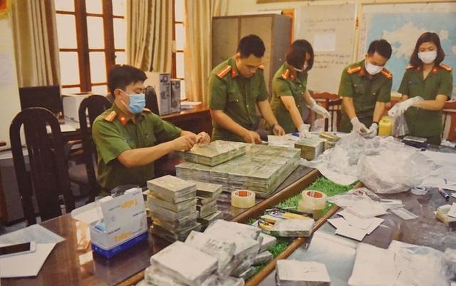 Hình ảnh những vụ án ma túy khủng ở Việt Nam và thế giới - 1