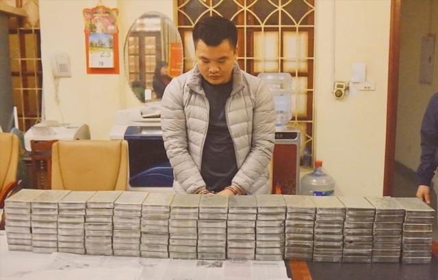 Hình ảnh những vụ án ma túy khủng ở Việt Nam và thế giới - 4