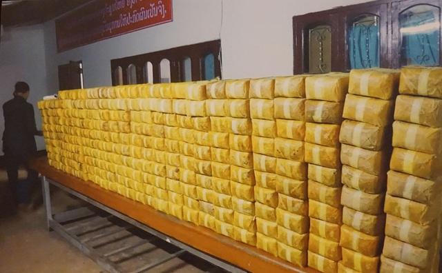 Hình ảnh những vụ án ma túy khủng ở Việt Nam và thế giới - 8