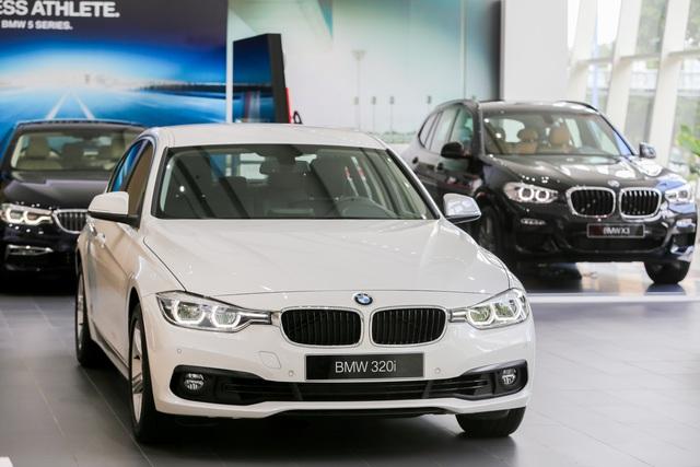 Chuyên gia hơn 20 năm kinh nghiệm với BMW sẽ giúp khách hàng chăm sóc xe - 1