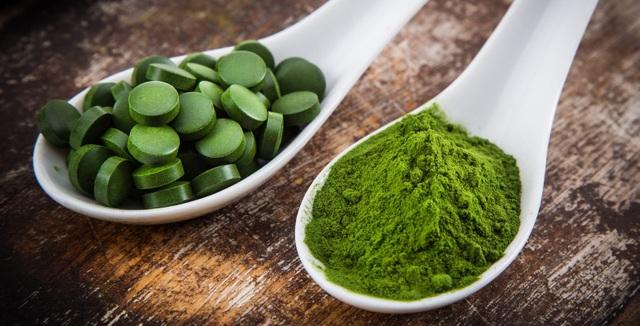 """Bí quyết tăng cân tự nhiên, an toàn từ """"siêu thực phẩm xanh"""" - 2"""