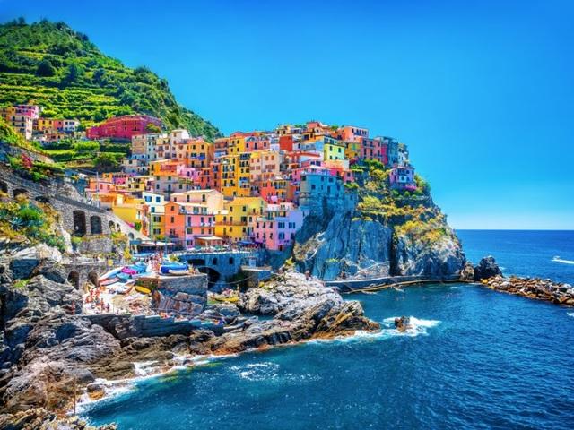 Châu Âu tuyệt đẹp qua 20 bức ảnh đầy màu sắc - 1