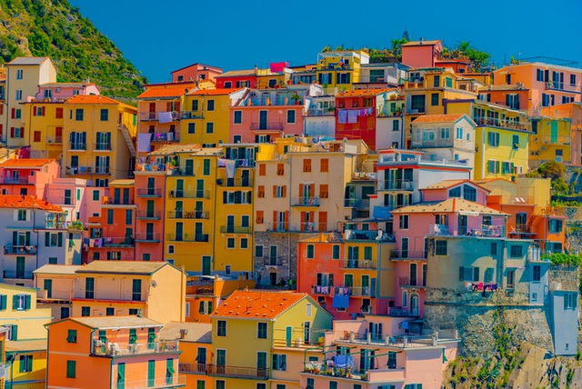 Châu Âu tuyệt đẹp qua 20 bức ảnh đầy màu sắc - 3