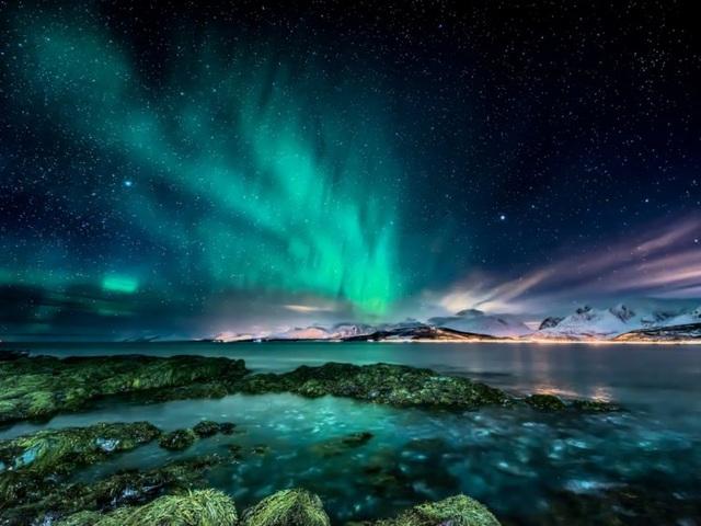 Châu Âu tuyệt đẹp qua 20 bức ảnh đầy màu sắc - 4