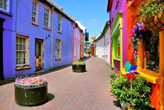 Châu Âu tuyệt đẹp qua 20 bức ảnh đầy màu sắc - 10