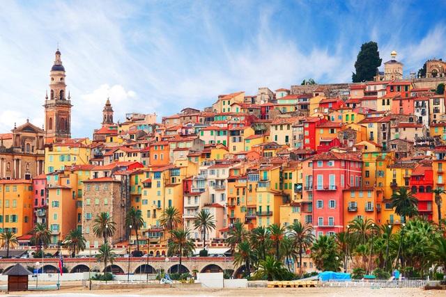 Châu Âu tuyệt đẹp qua 20 bức ảnh đầy màu sắc - 11