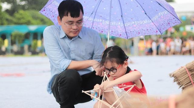 """""""Đêm hội Trăng rằm - Lễ hội Trung thu đặc sắc tại Hoàng Thành Thăng Long - 5"""