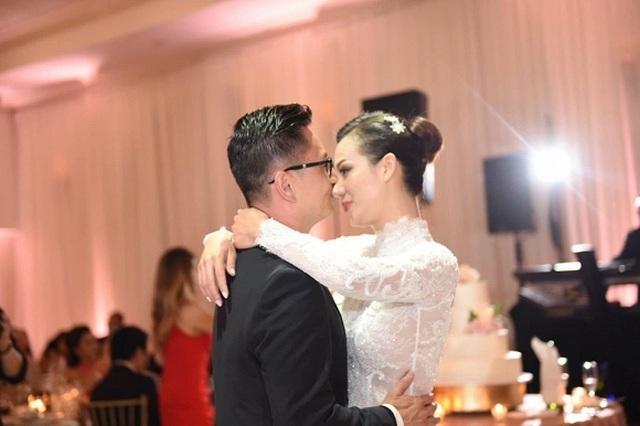 Chồng cũ của ca sĩ Nguyễn Hồng Nhung tổ chức đám cưới lần hai - 6