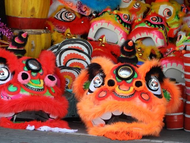 Đồ chơi trung thu: Hàng Trung Quốc vẫn la liệt, thiếu những món mới, lạ - 4