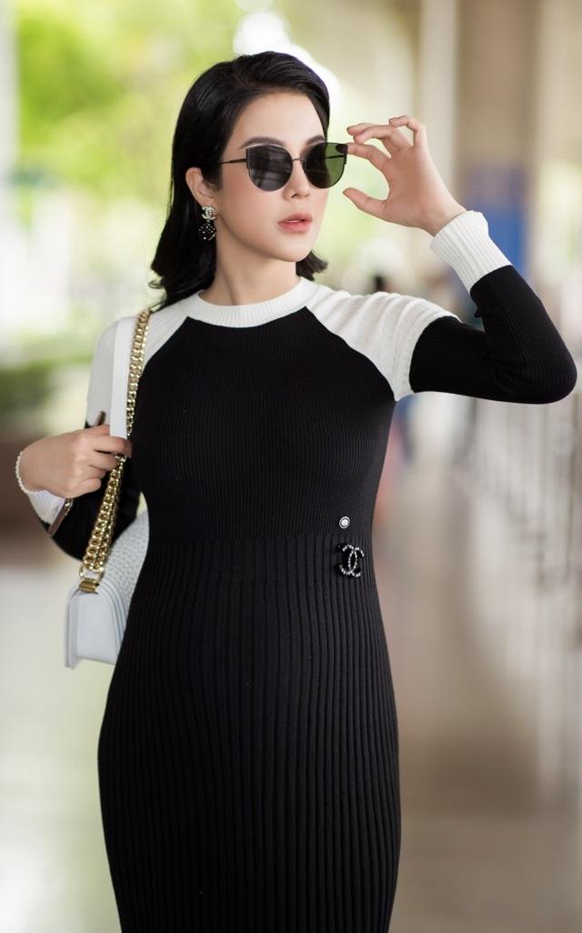 """Tài tử """"Hoàng hậu Ki"""" đẹp trai """"không góc chết"""" vẫy chào fan Việt trên xe sang - 9"""