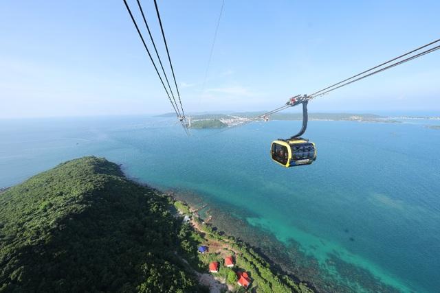 Du lịch Phú Quốc chuẩn bị gì cho khát vọng vươn tầm châu lục? - 1