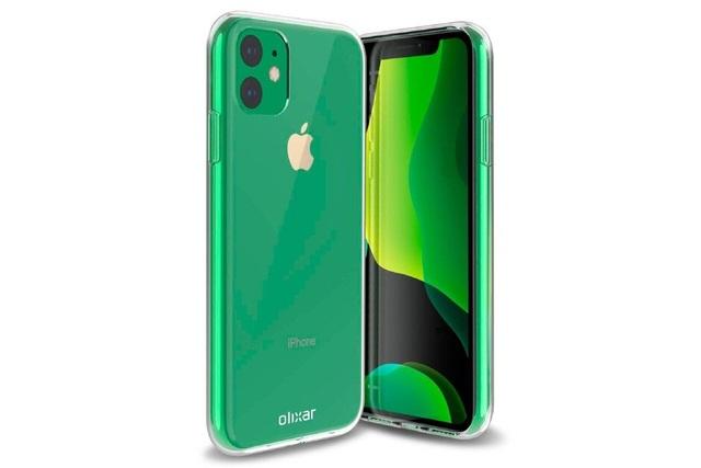 Những thông tin mới đầy bất ngờ về loạt iPhone sắp ra mắt của Apple - 2