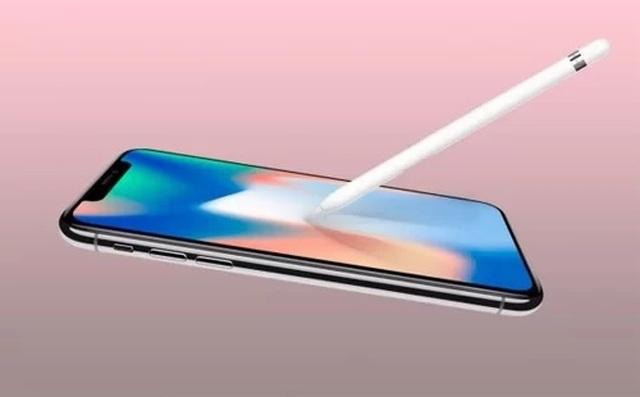 Những thông tin mới đầy bất ngờ về loạt iPhone sắp ra mắt của Apple - 3