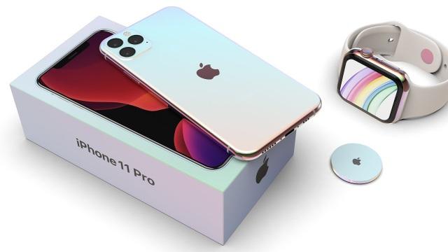 iPhone 11 chính hãng sẽ về sớm trong tháng 10, giá từ 22,9 triệu đồng - 1