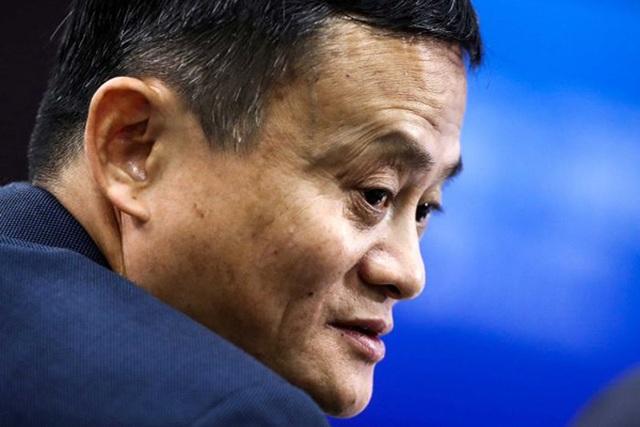 """Jack Ma chính thức nghỉ hưu, để lại """"đế chế"""" Alibaba - 1"""