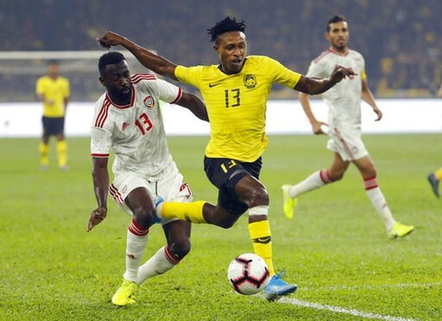 Đội tuyển Malaysia và sự lợi hại của dàn cầu thủ nhập tịch - 1