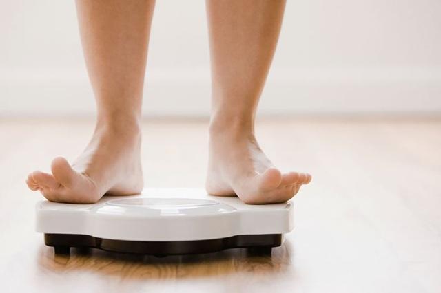 Vì sao con người tăng cân theo tuổi tác? - 1