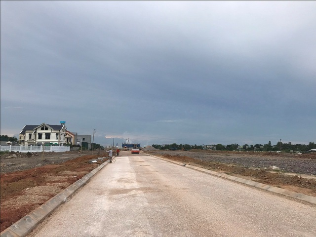 5 lợi thế khi đầu tư đất nền tại Khu dân cư Quảng Phú - Sunrise Residence - 2