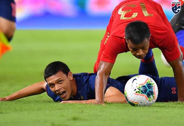 Indonesia 0-3 Thái Lan: Người hùng Supachok - Ảnh minh hoạ 6
