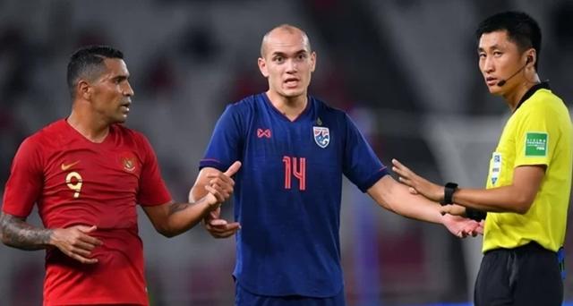 Indonesia 0-3 Thái Lan: Người hùng Supachok - Ảnh minh hoạ 2