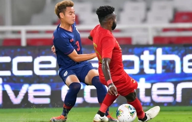 Indonesia 0-3 Thái Lan: Người hùng Supachok - Ảnh minh hoạ 3