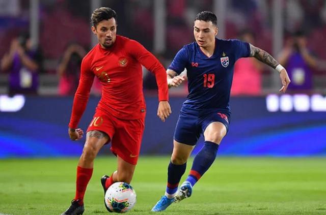 Indonesia 0-3 Thái Lan: Người hùng Supachok - Ảnh minh hoạ 4