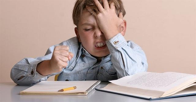 Rối loạn tăng động giảm chú ý ở trẻ cần quan tâm đúng mức - 1
