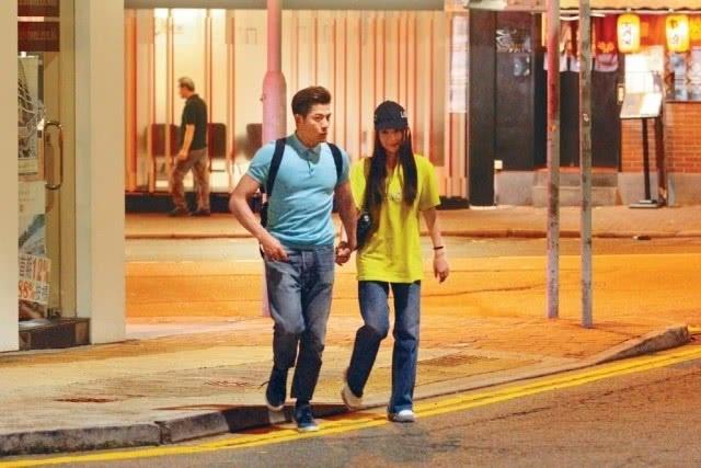 Hôn nhân viên mãn của Quách Phú Thành bên vợ trẻ kém 22 tuổi - 3