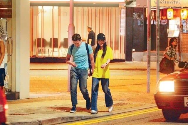 Hôn nhân viên mãn của Quách Phú Thành bên vợ trẻ kém 22 tuổi - 2