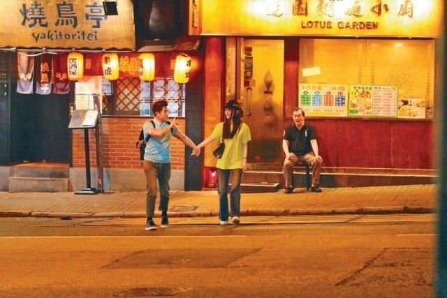 Hôn nhân viên mãn của Quách Phú Thành bên vợ trẻ kém 22 tuổi - 4