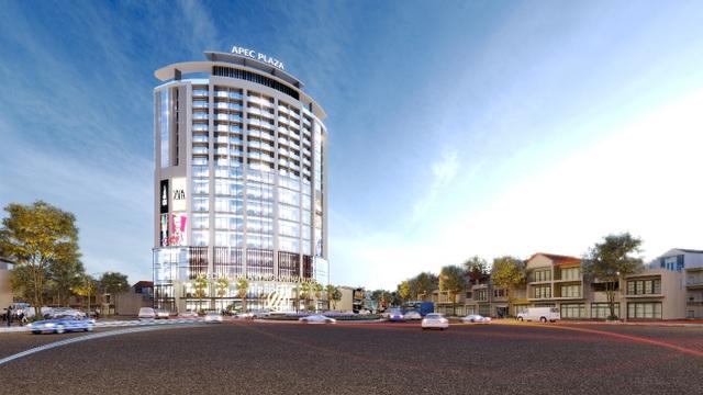 Thị trường khách sạn 5 sao Hải Dương còn bỏ ngỏ - 1
