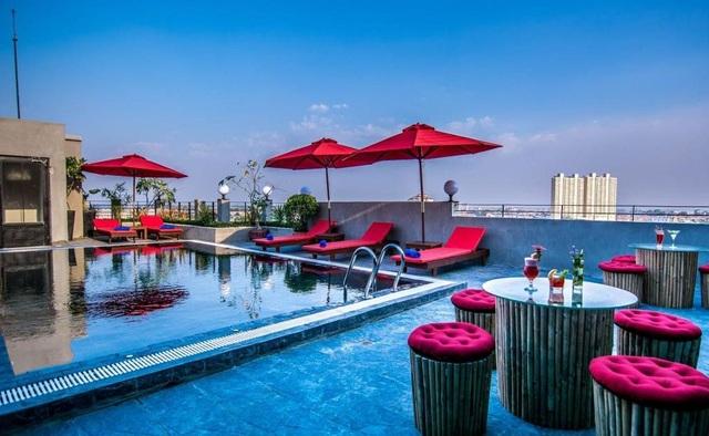 Thị trường khách sạn 5 sao Hải Dương còn bỏ ngỏ - 3
