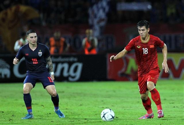 Hòa Thái Lan trên sân khách, đội tuyển Việt Nam vẫn đối mặt nhiều nỗi lo