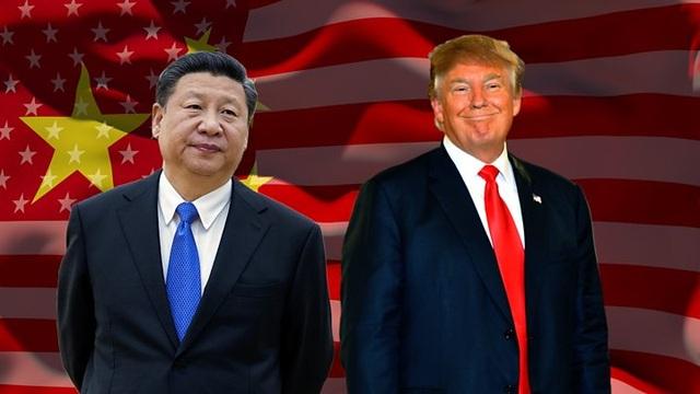 Thương chiến quyết liệt Mỹ - Trung đã buộc Bắc Kinh phải thay đổi thế nào? - 1