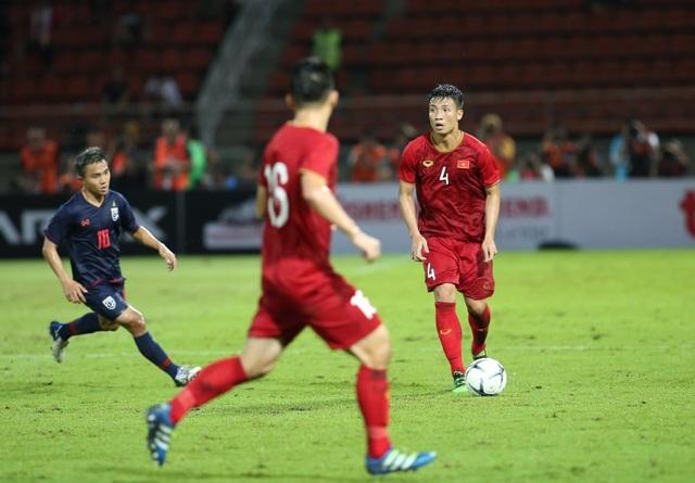 Toan tính của HLV Park Hang Seo trước khi đấu Malaysia và Indonesia - 1