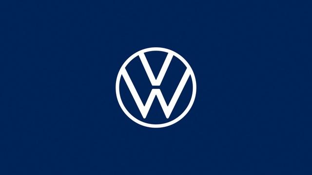 Volkswagen chính thức giới thiệu logo mới, đơn giản hơn - 2