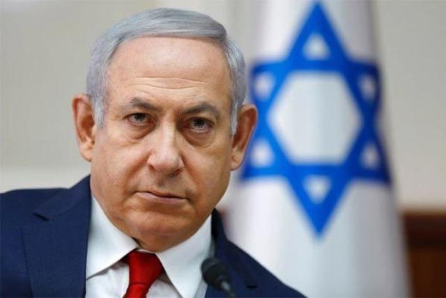 """Thế giới Arab lại """"dậy sóng"""" trước tham vọng mới của Thủ tướng Israel - 1"""