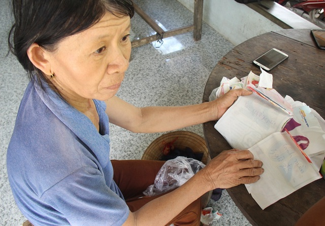 Hàng loạt nhà dân nứt toác vì doanh nghiệp nổ mìn khai thác đá tại Bình Định - 4