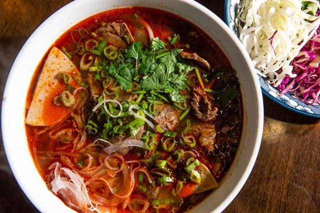 10 món bún mỳ của Việt Nam được báo Tây khen nức nở - 2