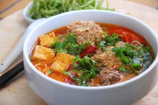 10 món bún mỳ của Việt Nam được báo Tây khen nức nở - 4
