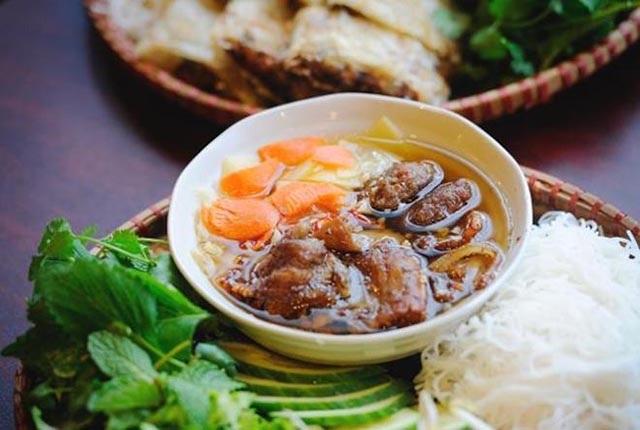 10 món bún mỳ của Việt Nam được báo Tây khen nức nở - 10
