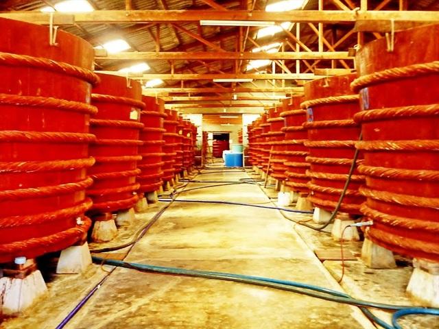 Nước mắm nào cũng phải đạt tiêu chuẩn an toàn cho người tiêu dùng - 2