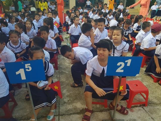 Khánh Hòa thiếu hàng trăm giáo viên đầu năm học 2019-2020 - 2