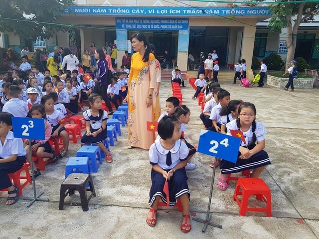Khánh Hòa thiếu hàng trăm giáo viên đầu năm học 2019-2020 - 1