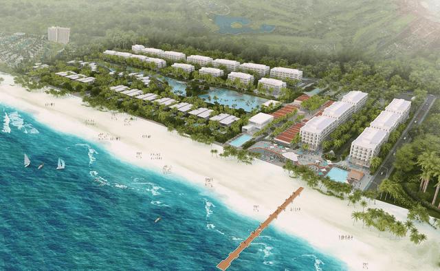 """3 thế mạnh khiến The Hamptons Hồ Tràm trở thành """"điểm nóng"""" đầu tư của bất động sản nghỉ dưỡng - 1"""