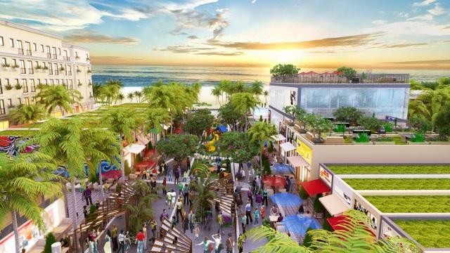 """3 thế mạnh khiến The Hamptons Hồ Tràm trở thành """"điểm nóng"""" đầu tư của bất động sản nghỉ dưỡng - 3"""