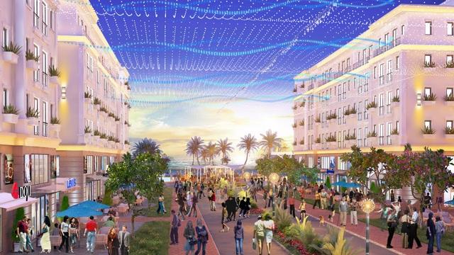 """3 thế mạnh khiến The Hamptons Hồ Tràm trở thành """"điểm nóng"""" đầu tư của bất động sản nghỉ dưỡng - 4"""